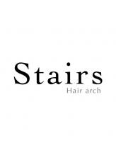 ステアーズヘアアーチ(Stairs Hair arch)