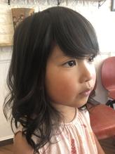 【Niji hair:make】ソフトカーリーガールスタイル.43