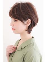 『PD神戸』【海口裕】大人可愛い☆耳かけショートスタイル☆.42