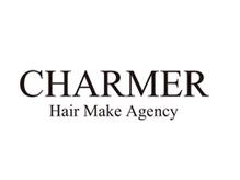 ヘアメイクサロン シャルメ(Hair Make Salon CHARMER)