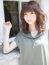 ☆リラックスウェーブミディ☆ .45