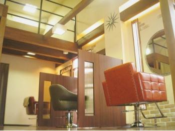 ヘアプレイス コラソン(hair place CORAZON)(大阪府大阪市城東区/美容室)