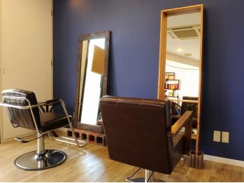 レリッシュ ヘアーデザイン(RELISH hair design)(京都府京都市右京区/美容室)