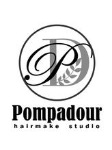 ポンパデュール(Pompadour)