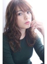 【Mariabyafloat】ブルージュ小顔アンニュイウエーブ♪30代40代 .17