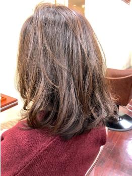 ヘアービスノ 住吉店(HAIR BISNO)