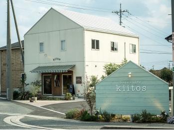 キートス(kiitos)(鳥取県米子市/美容室)