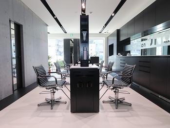 ヘアーサロン ウノ(hair salon UNO)(神奈川県川崎市麻生区/美容室)