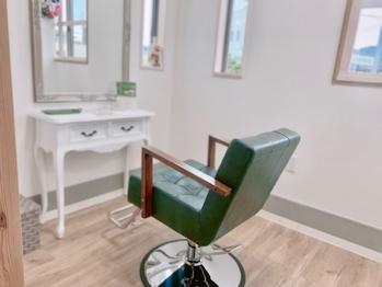 ヘアアトリエ ナイン 岡部店(hair atelier nine)