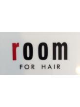 ルーム フォー ヘアー(room for hair)