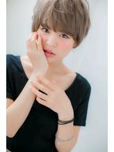 *LOREN*小顔×目ヂカラUP♪メルトカラーエアリーショート パーティ.38