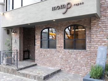 モンプルポ(momp repos)(兵庫県宝塚市/美容室)