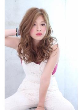 【Rose】ウェービーグラマラス☆