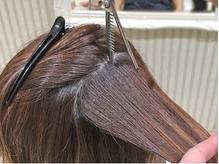 【髪質改善】リビジョン+オイルケア+カット¥10282》で湿気が気になる季節も矯正いらずで髪のお悩みを解決