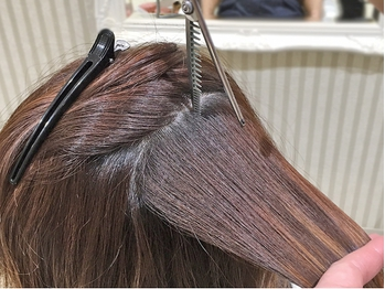 ギンザ ヘアー シロー(Ginza hair CIRO)