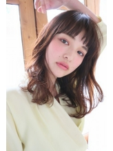 【新宿Olive'sby neolive】シフォン セミディ.41