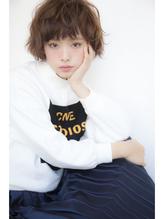 [Kiitos]抜け感☆ホイップショート リラックスボブ.39