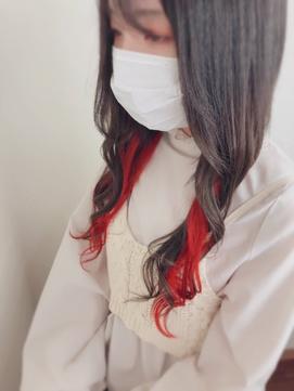 禰豆子カラー(鬼滅の刃)