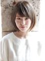 【+~ing deux 】可愛いマニッシュショート3Dカラー【隨原 麻由