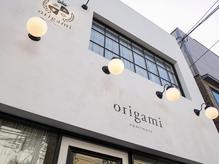 オリガミアパートメント(origami apartment)の詳細を見る