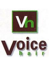 ヴォイスヘア(voice hair)