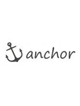 アンカー(anchor)