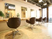 ヘアーサロン フラッパー(Hair Salon flapper)の写真