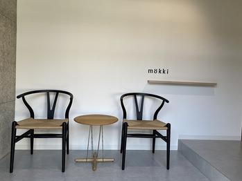 モッキ(mokki)(岡山県倉敷市/美容室)
