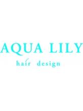 アクアリリー ヘアデザイン(AQUA LILY hair design)