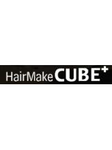ヘアーメイク キューブ(Hair Make CUBE+)