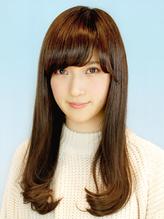 【 デジタルパーマ × ヘアカラー 】 愛され2WAYカール with.36