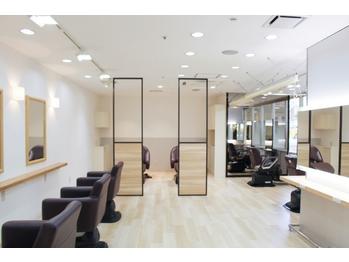 ヘアラウンジ エスパス(hairlounge Espace)(大阪府大阪市西成区/美容室)