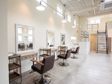 ベル ヘアールーム(belle hair room)