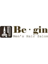 ビギン Begin メンズスタジオ