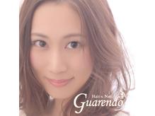 ヘアアンドネイル ガレンド 旗の台(Hair&Nail Guarendo)