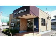 ヘアーカットルーム(Hair Cut Room)
