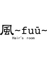 ヘアーズルーム 風(Hair's room fuu)