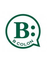 ビーコロン(B:)