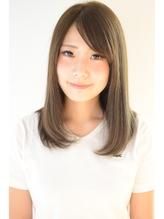 #hairsalon de ForeveLux#外国人風グラデーションカラー .38