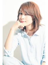 MINX発 oggi VERY 松島花風楽ちんミディアム Oggi.35