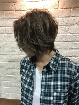 hair designers Wing