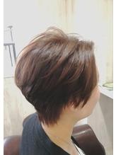 ミセスショートby高久恵里南【Aman hair 吉祥寺】.0