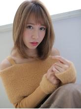 ピュアなフォルムの愛されボブディ.14