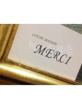 クープ メゾン メルシー 城北店(Coupe Maison MERCI)