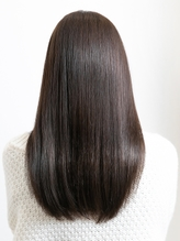 [藍住]サロン帰りだけが綺麗だなんて、意味がない。頭皮や髪を丁寧に診断し、あなただけの髪質改善を―