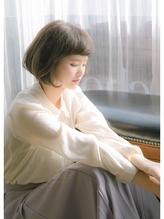 【chou chou】大人可愛い小顔スウィートボブ(淀川純) シュシュ.41