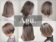 アグ ヘアー アリス 十三店(Agu hair aris)の詳細を見る