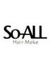 ソール ヘアメイク(SO ALL Hair Make)