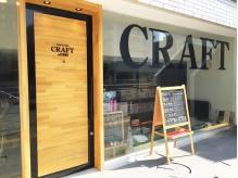 ヘアーデザイン クラフト(hair design Craft by floor)