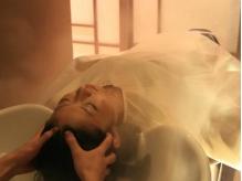 【癒しのリゾートスパ(45分)¥5400】心安らぐアロマの香りに、癒しの音楽…寝ながら至福のひとときを…☆